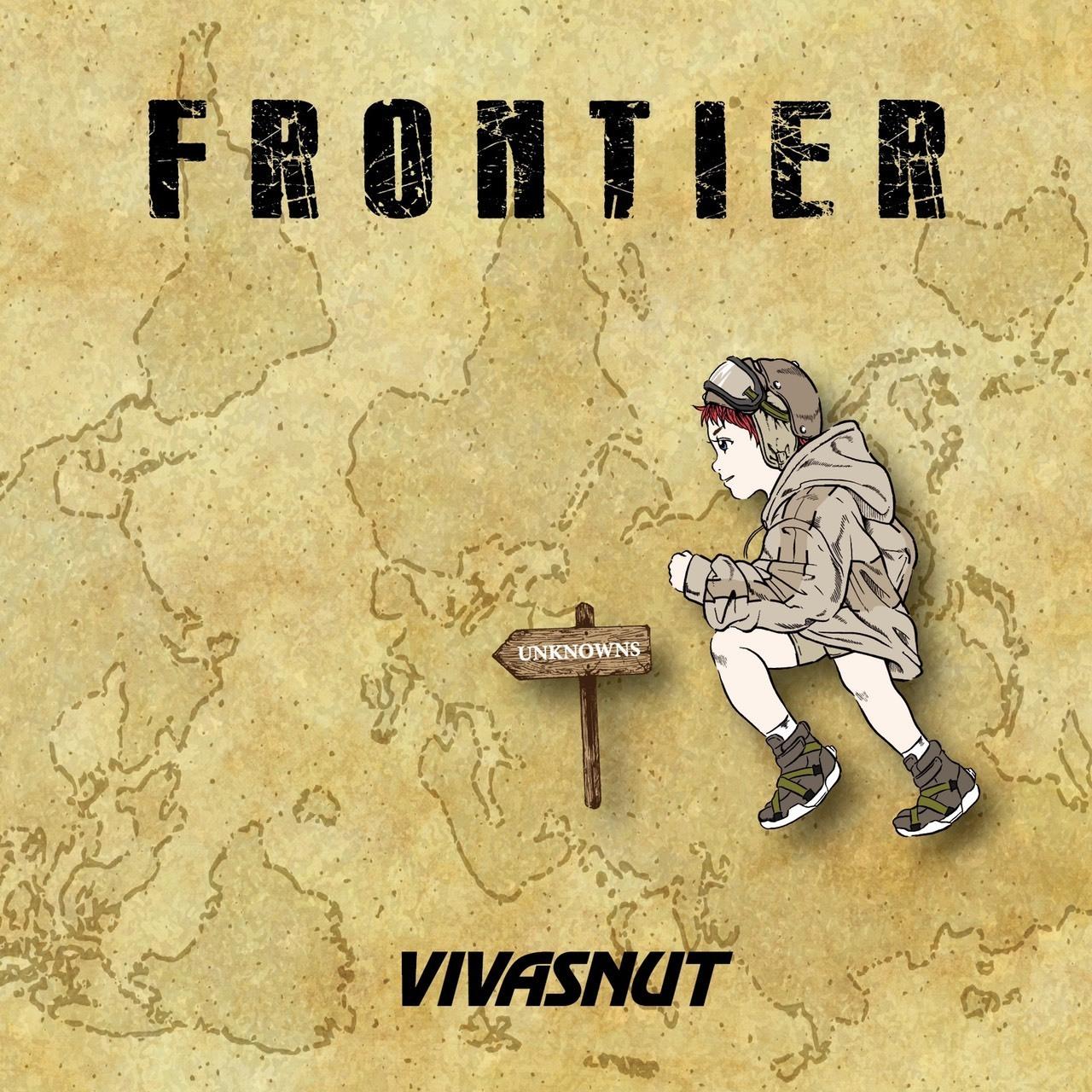 【特典付】FRONTIER