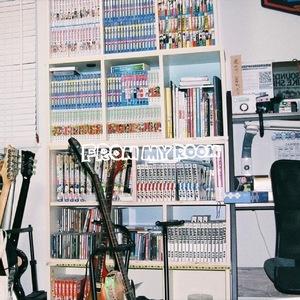 【11/1(月)発売】FROM MY ROOM
