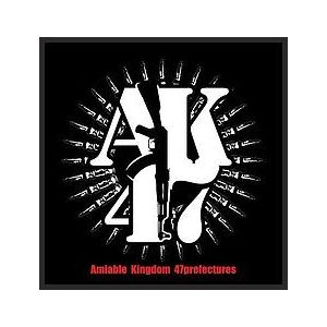 Amiable Kingdom 47prefectures