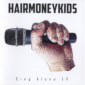 Sing Alone e.p.