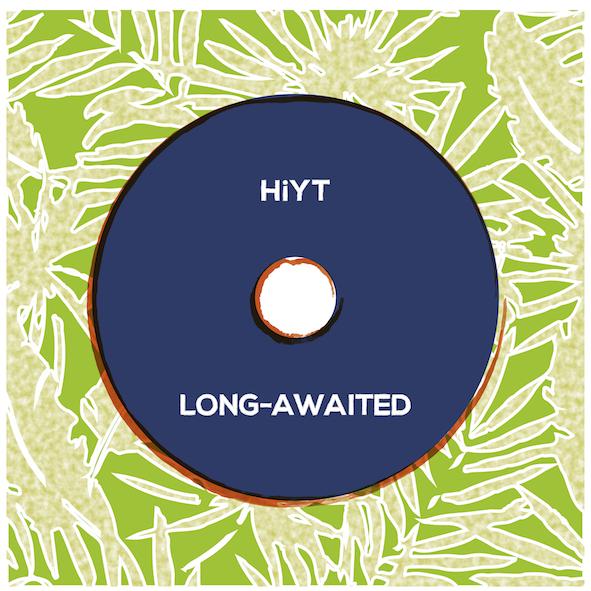 LONG-AWAITED