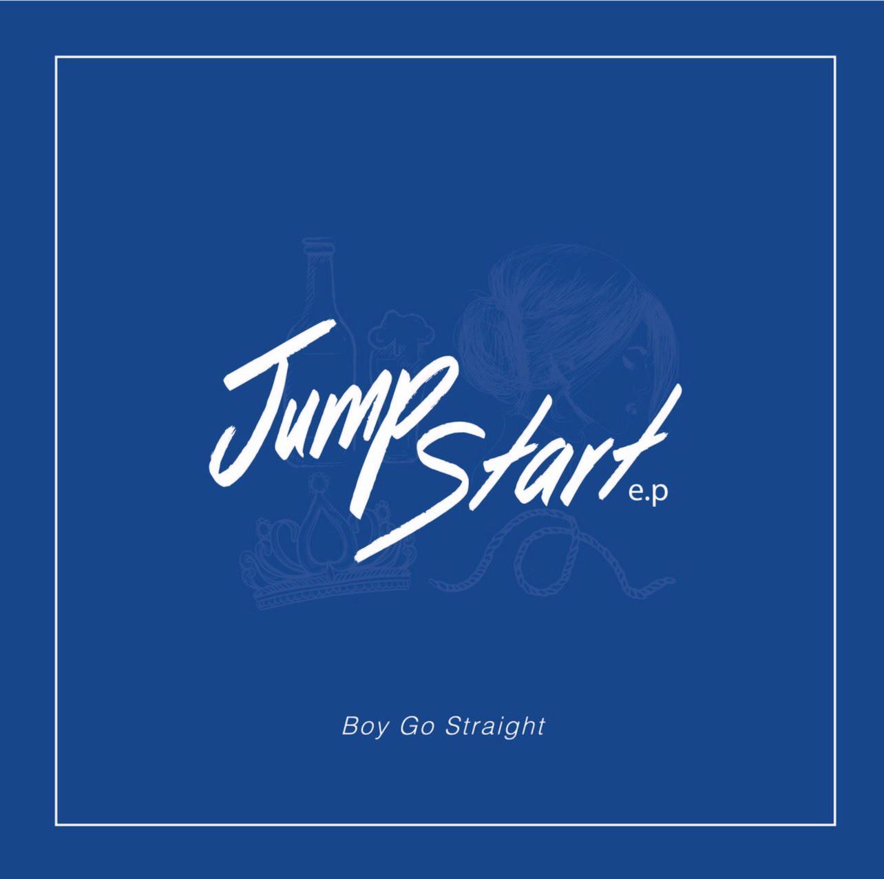 Jump Start e.p