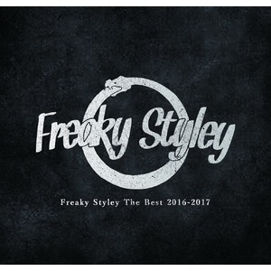 Freaky Styley The Best 2016-2017