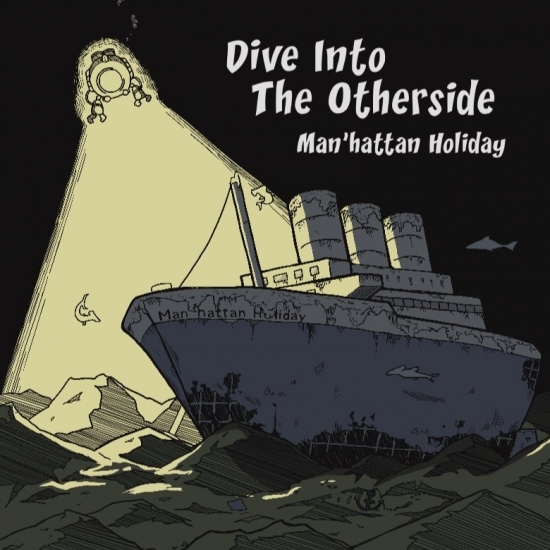 Dive Into The Otherside