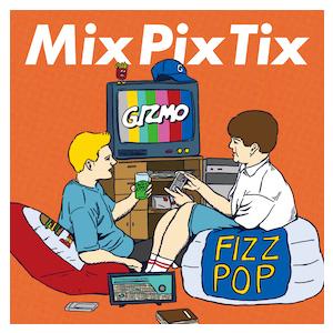 Mix Pix Tix