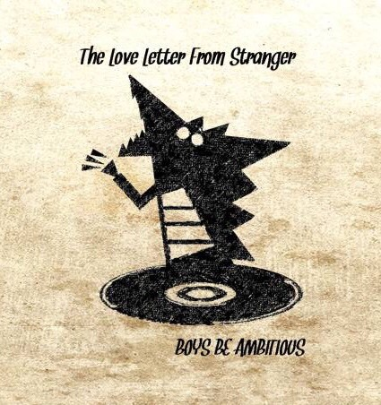The Love Letter From Stranger