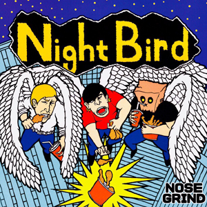 Night Bird E.P