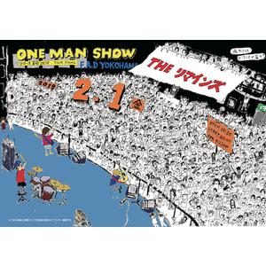 リリース革命 2018 TOUR FINAL 〜ONE MAN SHOW〜(DVD)