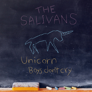 Unicorn / Boys don't cry
