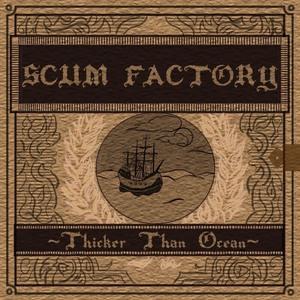 Thicker Than Ocean