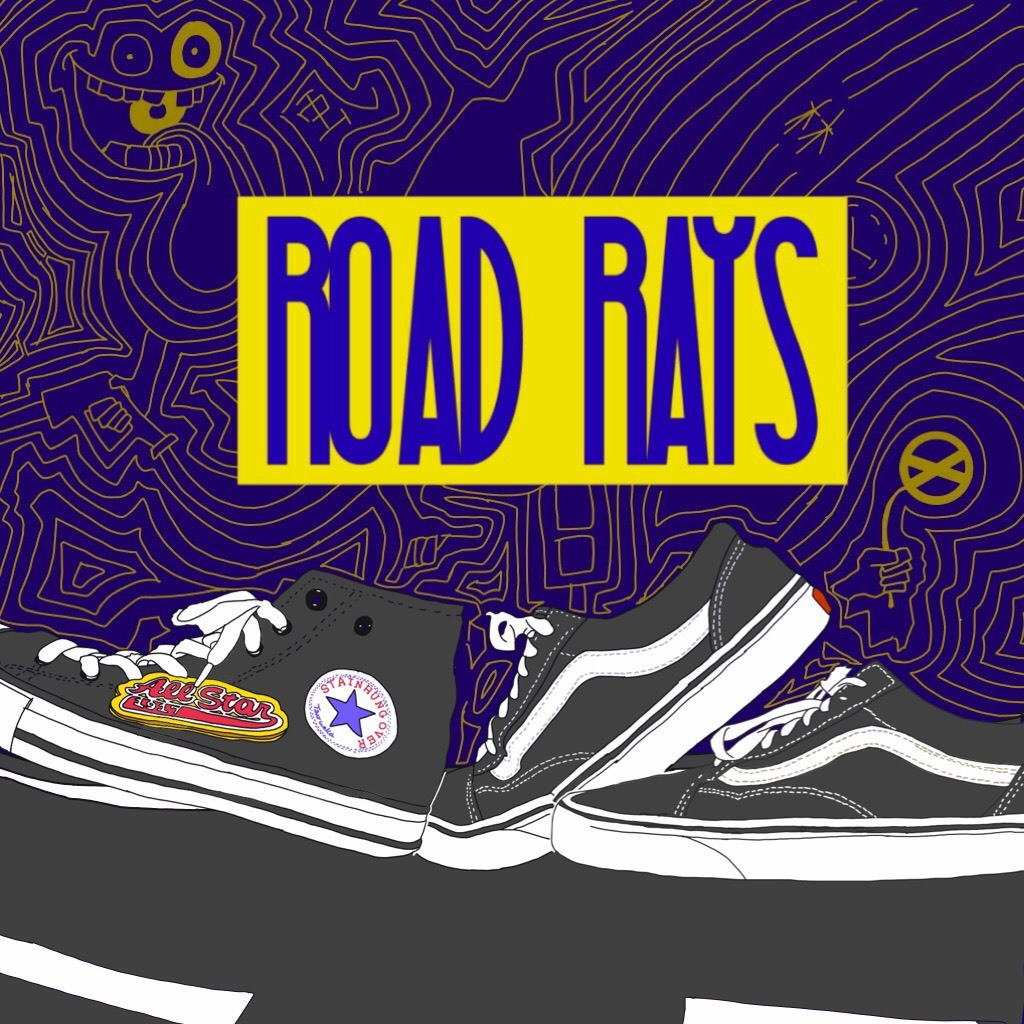 """Road rays"""