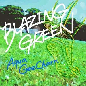 BLAZING GREEN
