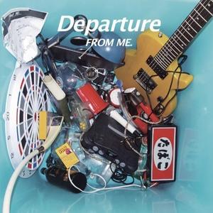 【11/28(土)発売】Departure
