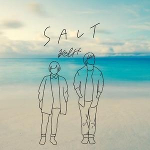 【12/1(火)発売】SALT