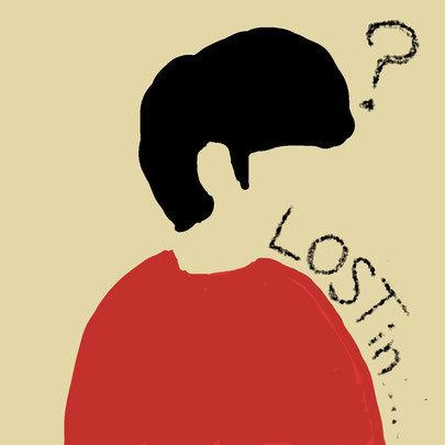 LOST in...