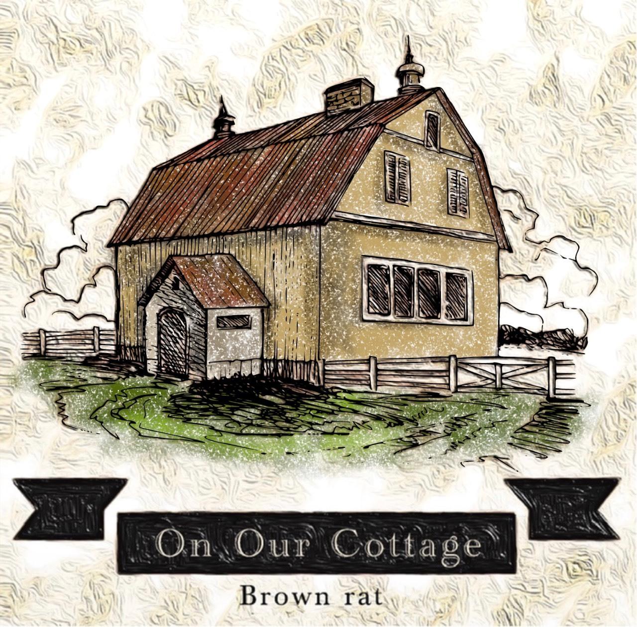 【3/17(水)発売】On Our Cottage