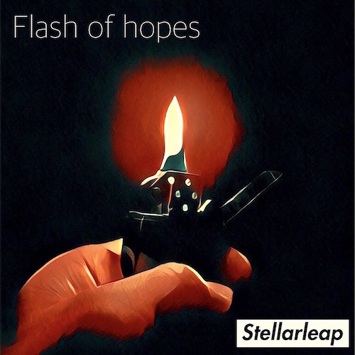 Flash of hopes