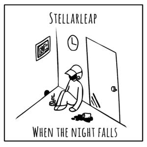 When the night falls