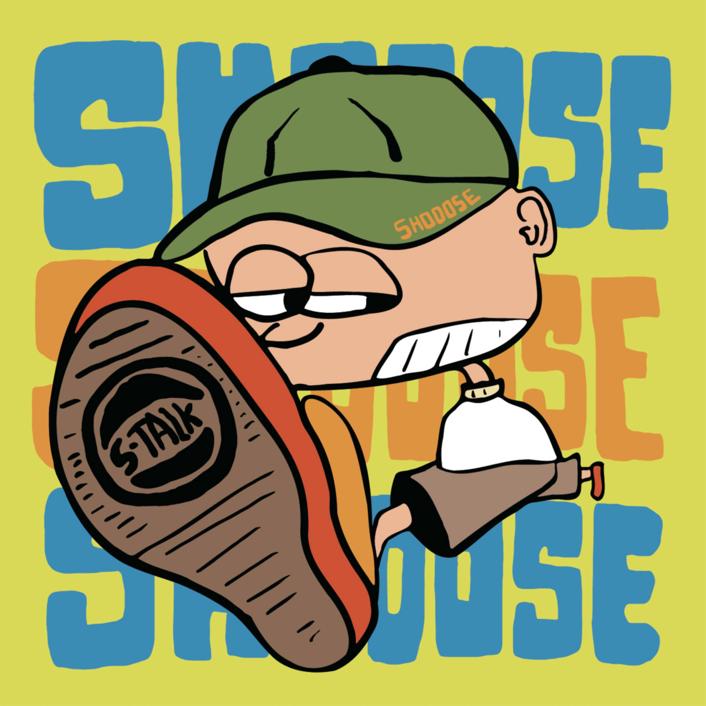 SHOOOSE