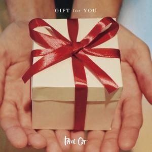 【8/18(水)発売】GIFT for YOU
