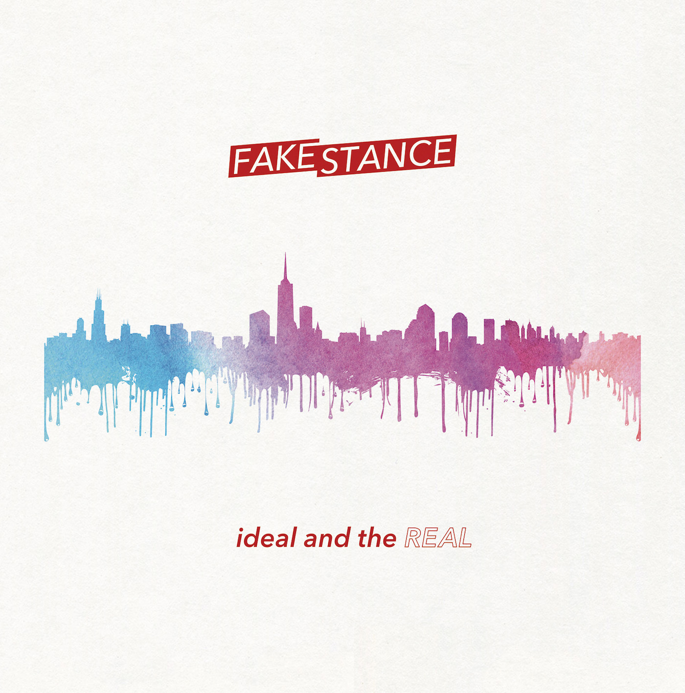ideal and the REAL